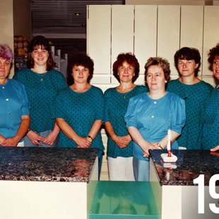 Kolektiv lékárny 1993